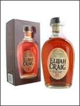 Elijah Craig 12 yrs old